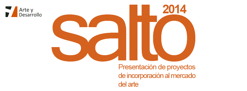 Primera edición de Salto en Matadero Madrid